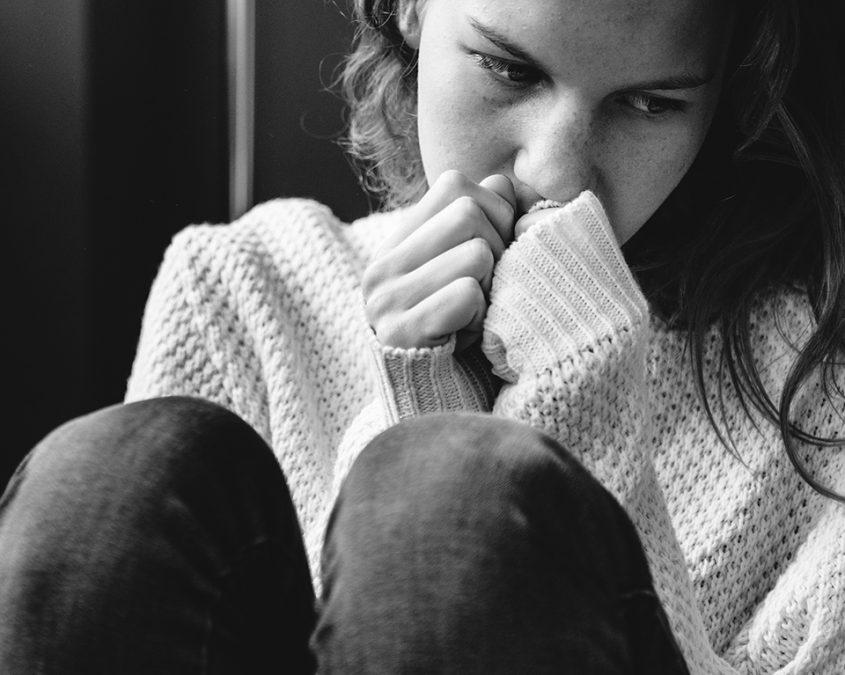jeśli zaczniesz spotykać się z osobą z depresją