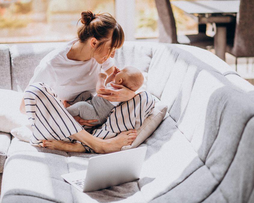Cytaty O Macierzyństwie Dla Każdej Mamy The Mother Mag